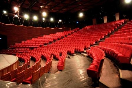 Th tre de corbeil essonnes orchestre de chambre for Chambre 13 theatre