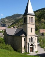 Eglise Saint-Disdier