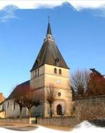 Eglise Ménars