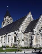 Eglise d'Epaignes