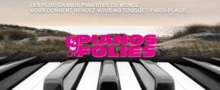 Piano Folies