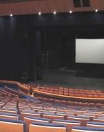 Scène du théâtre Alexandre Dumas Saint-Germain-en-Laye