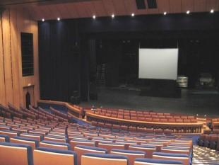 Théâtre Alexandre Dumas - Saint-Germain en Laye