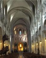 Eglise St-Pierre Neuilly-sur-Seine