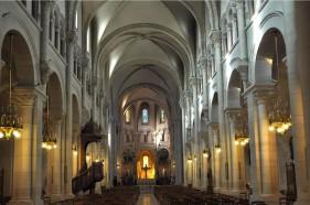 St-Pierre Neuilly-sur-Seine