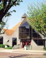 Centre Culturel Chauny
