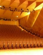 Auditorium Miquel Vincennes
