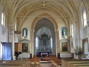 Eglise de Mareil-sur-Mauldre