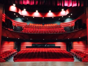Théâtre Fourmies