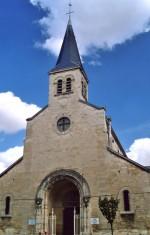 Eglise Boromée Joinville-le-Pont