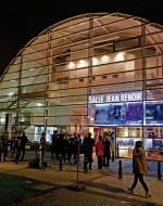 Jean Renoir Venue