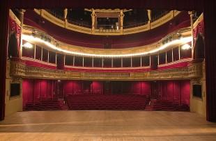 Théâtre Chartes