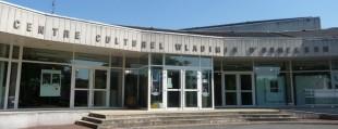 Centre culturel Wladimir d'Ormesson