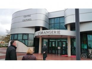 Centre culturel de l'Orangerie