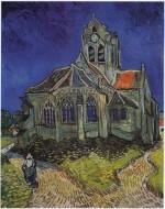 Eglise-Auvers-sur-Oise
