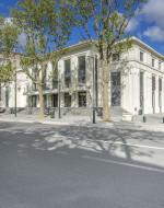 Théâtre de la Garenne